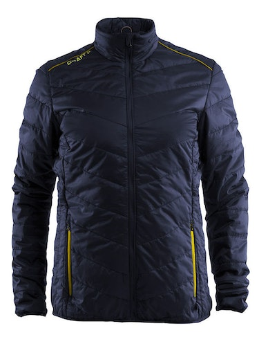 LIGHT PRIMALOFT JACKET M