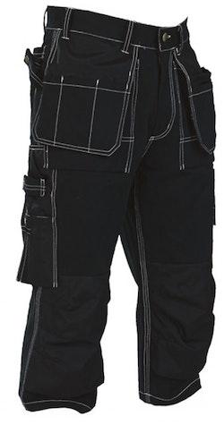 Piratbyxa svart, TOP SWEDE
