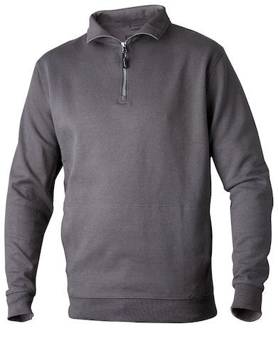 Sweatshirt zip TOP SWEDE