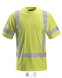 2562 ProtecWork, kortärmad t-shirt klass 3