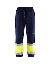 154925268933 Varselbyxa sweatshirt, blåkläder
