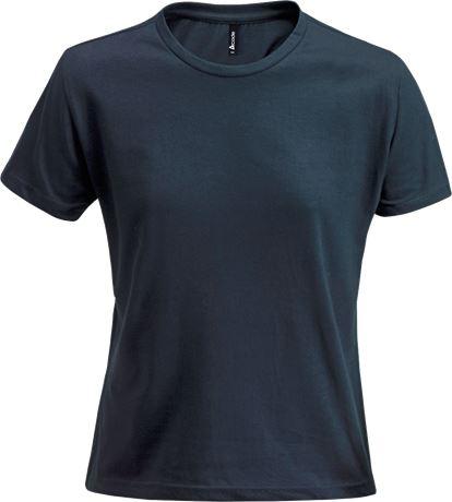Acode heavy T-shirt 1917 HSJ, dam FRISTADS