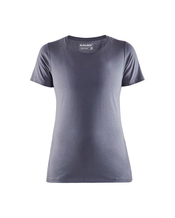 333410429800 T-shirt Dam, BLÅKLÄDER