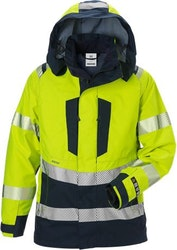 Flamestat GORE-TEX PYRAD® skaljacka 4195 GXE klass 3 DAM, FRISTADS
