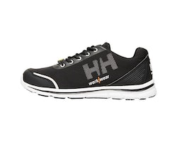 OSLO SOFT TOE SLIP RESISTANT O1 SAFETY SHOE, Helly hansen