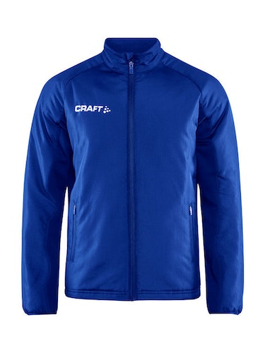 CRAFT JACKET WARM, herr