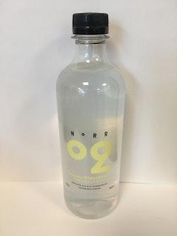 Norr o2 Lemon/Elderflower Rehydration drink 50 cl
