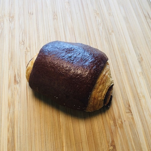 Mini pain au chocolate