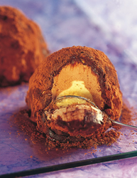Tartufo Choklad