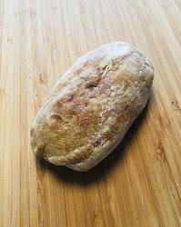 Bröd Västerbottenost
