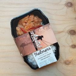 Chicken tikka masala med basmatiris 300g