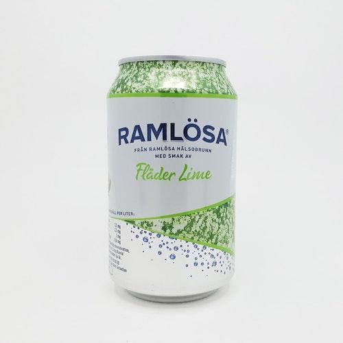 Ramlösa Fläder Lime
