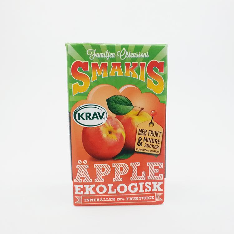 Smakis Äpple