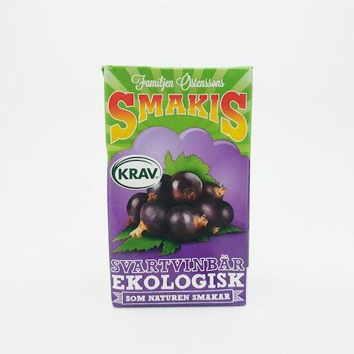 Smakis Blåbär