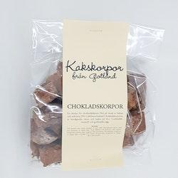 Chokladskorpor  200g