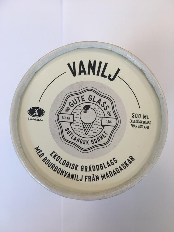 Vanilj 500ml