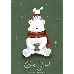 Hot chocolate - God jul