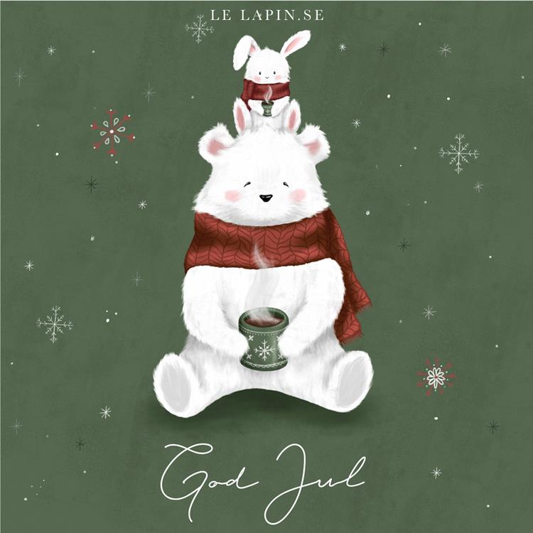 Hot chocolate - God jul