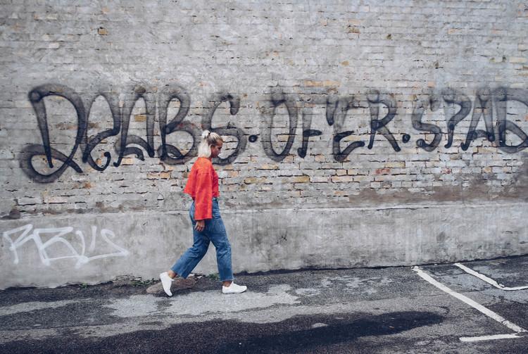 Urban Feel Poster