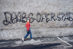[Urban] Urban Feel Poster