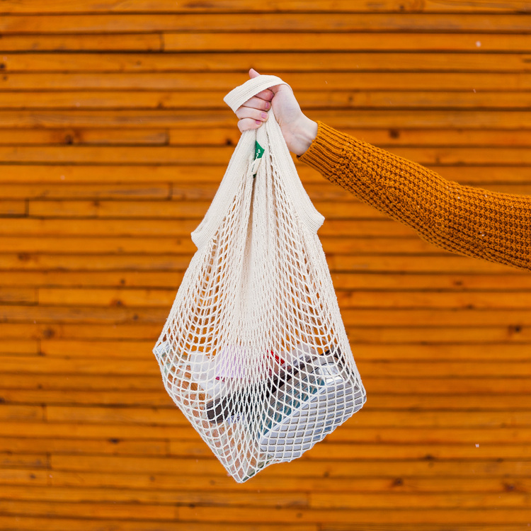 Net Bag - Nature