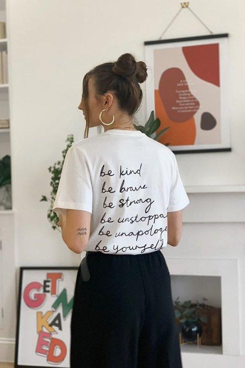 Be T-shirt