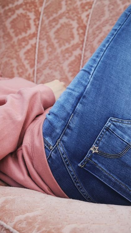 Jeans - Alida