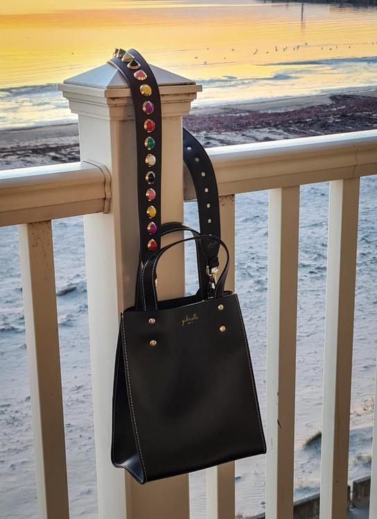 Leoni - Vegan Tote Bag