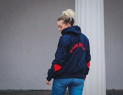 Jacket - TOMBOY