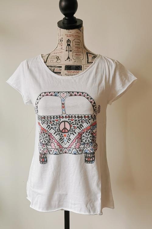 "T-shirt ""Amelia"""