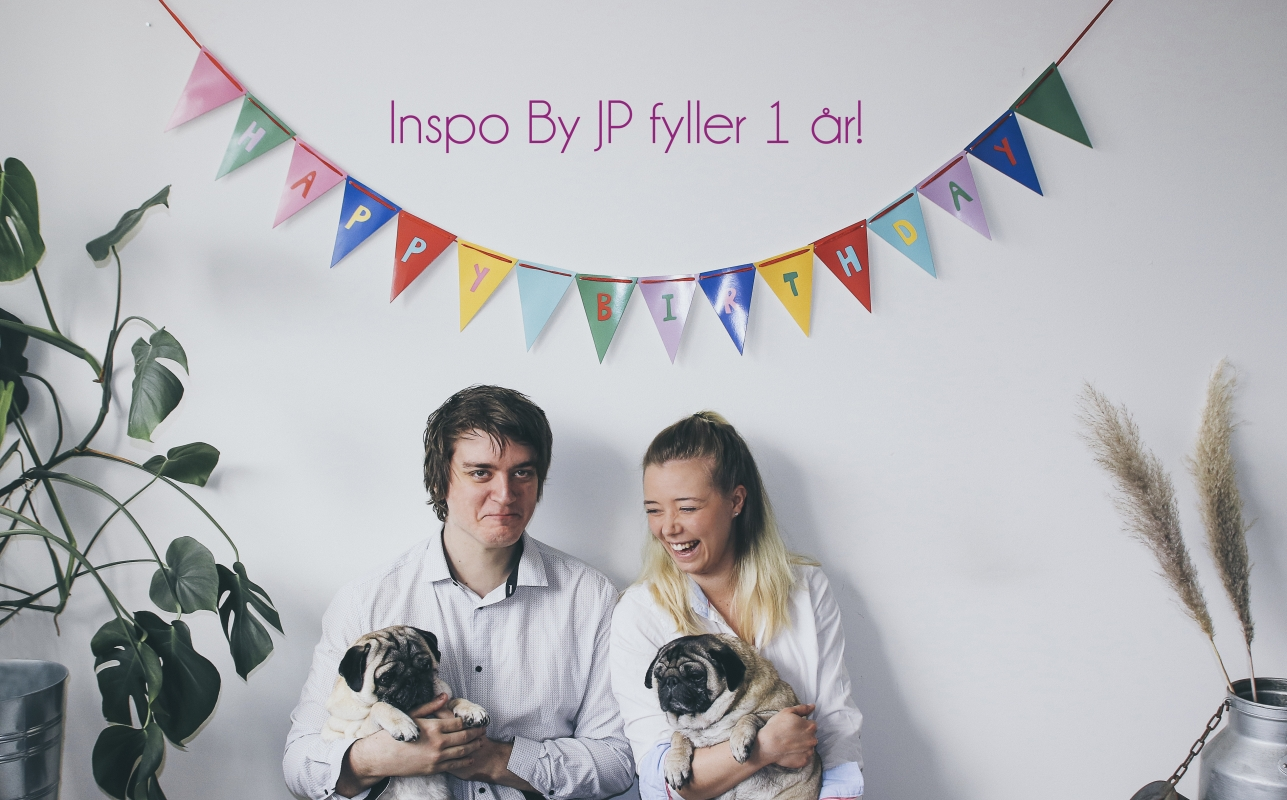 Inspo By JP