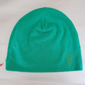 Hat / Mössa ♀️ Grön, Storlek M-L