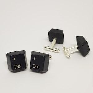 Manschettknappar/cufflinks - Del/Del