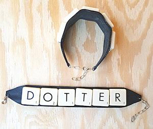 Bracelet - Armband Dotter