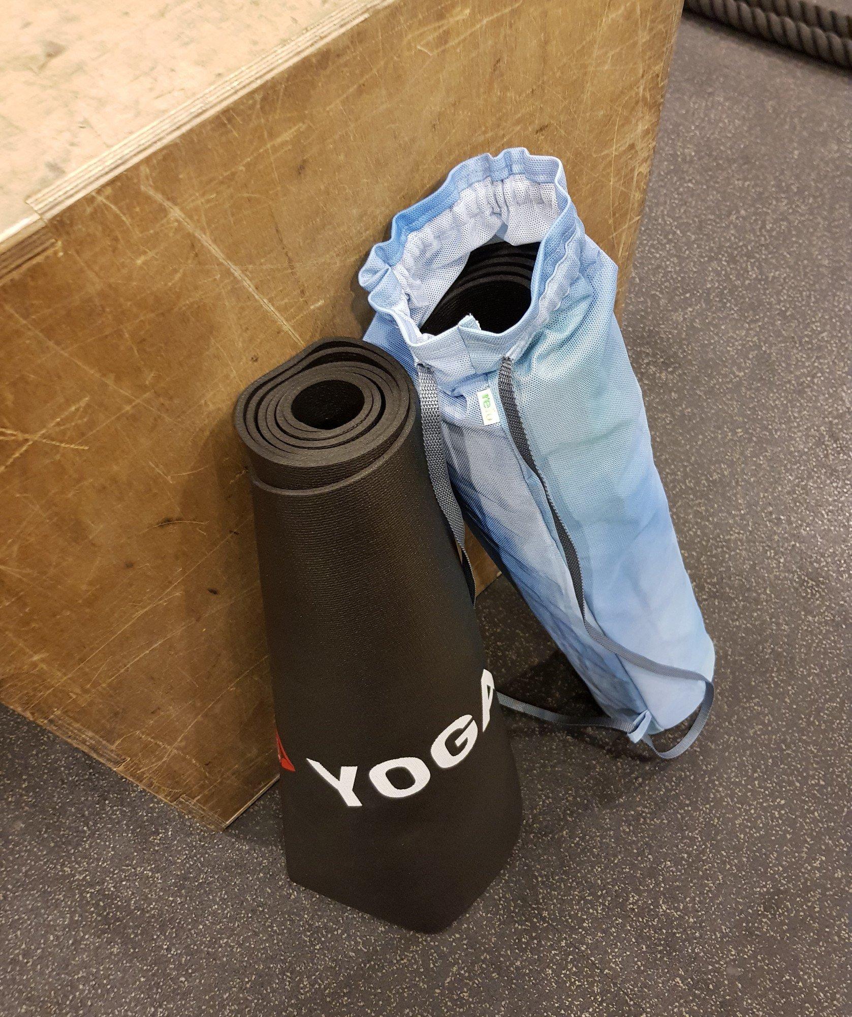 Yogamatta Fodral