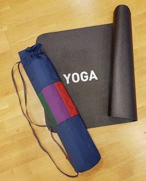 Yogamatta Fodral - Flerfärgad