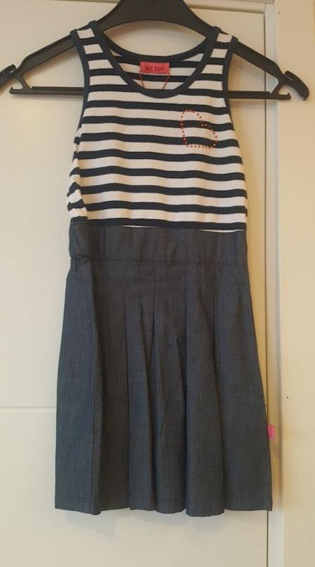 76f1b32642 Randig klänning - jarsekids
