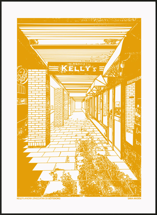 Kelly's Ockra