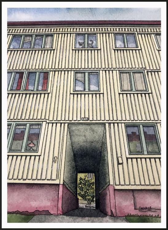 Söderlingsgatan 5