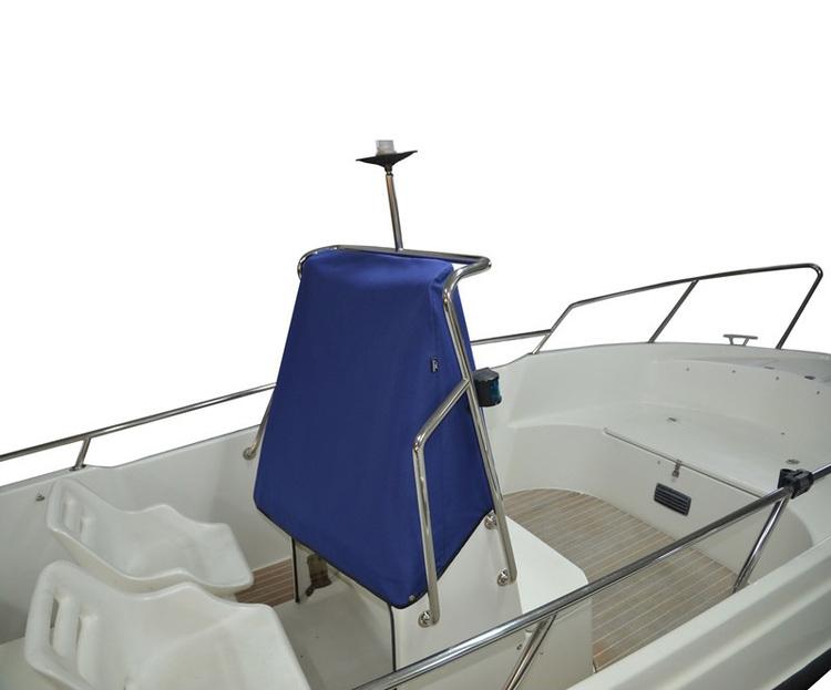 Styrpulpetsöverdrag Ryds 535 DL/Big Fish