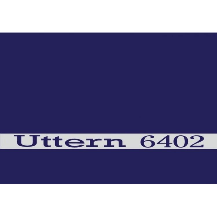 Skrovtext Uttern 57mm