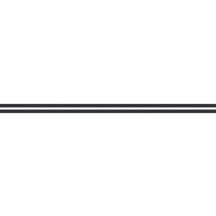 Däcksstripe 15mm Grå