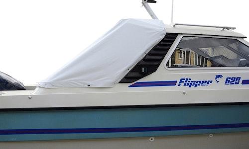 Hamnkapell Flipper 620C