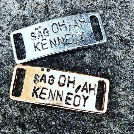 SÄG OH, AH, KENNEDY
