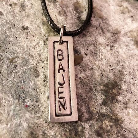 BAJEN - tennberlock