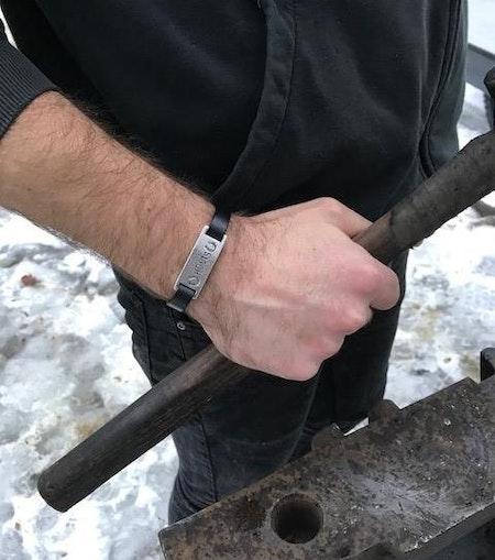 Hantverkarens Armband