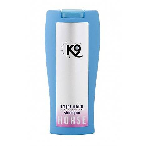 K9 Horse Brighte White Shampoo