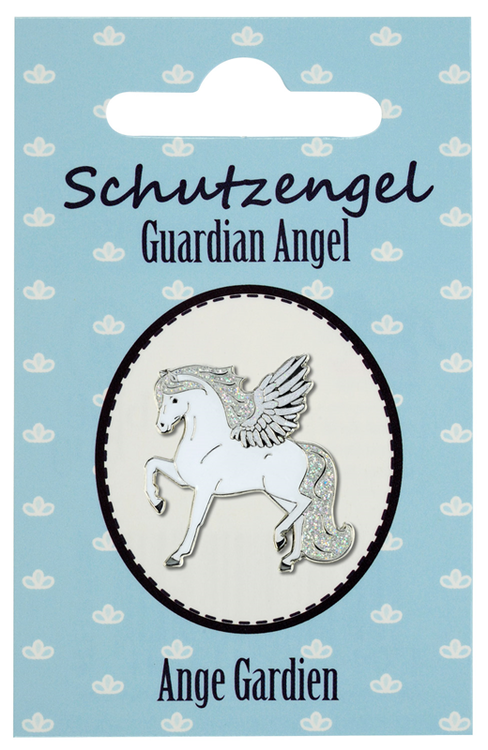 Label Pin GUARDIAN ANGEL