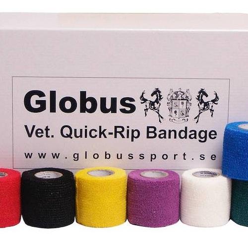 Quick Rip Bandage