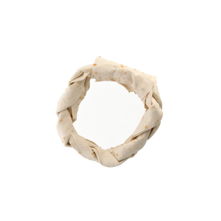 Chicken Chip Braid Ring